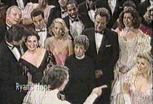 Johnny, John, Lizzie, Evan, Leigh, Delia, Roger, Sr. Mary Joel, Jill, Frank