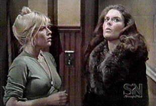 Jill vs. Delia, December 1975