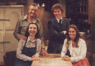 ''Ryan's Hope'' (above), which ran from 1975-'89 on ABC, is regarded by many as Labine's finest work, as well as one of the greatest soaps ever put on the air.